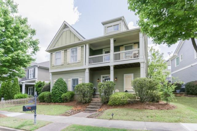 1673 Barfield Run NW, Atlanta, GA 30318 (MLS #6553461) :: The Zac Team @ RE/MAX Metro Atlanta