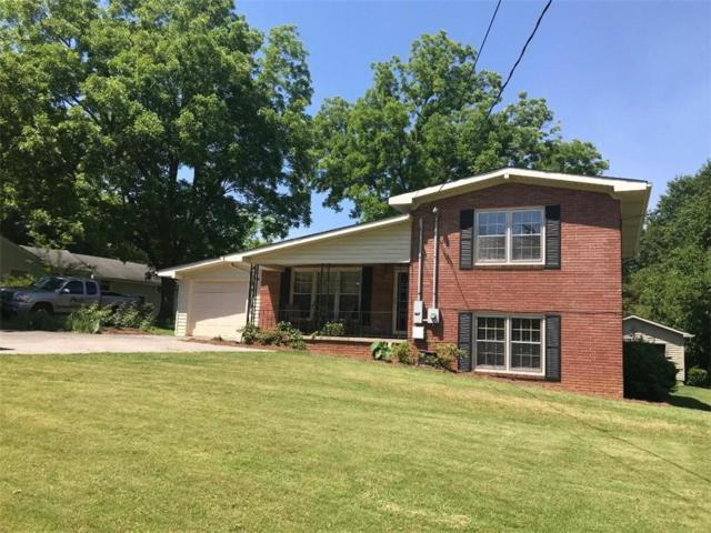 926 Jones Mill Road, Cartersville, GA 30120 (MLS #6553462) :: RE/MAX Paramount Properties
