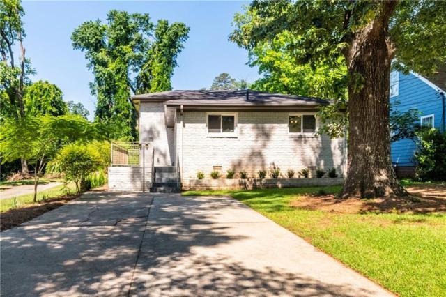 439 Ashburton Avenue SE, Atlanta, GA 30317 (MLS #6553464) :: RE/MAX Paramount Properties