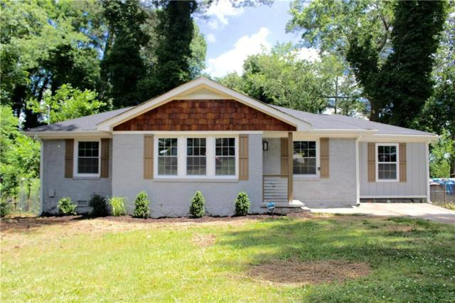 2130 Seavey Drive, Decatur, GA 30032 (MLS #6553472) :: The Zac Team @ RE/MAX Metro Atlanta