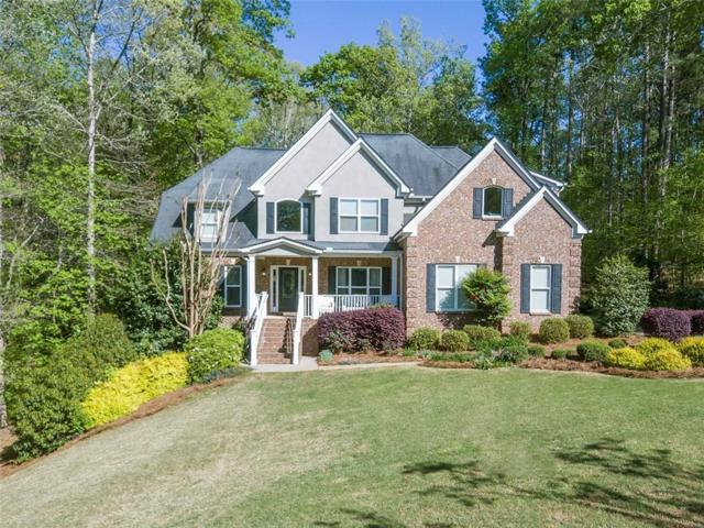 100 Monroe Drive, Mcdonough, GA 30252 (MLS #6553492) :: North Atlanta Home Team