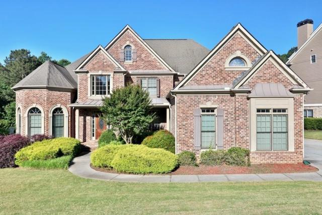 5153 Millwood Drive, Canton, GA 30114 (MLS #6553493) :: Iconic Living Real Estate Professionals