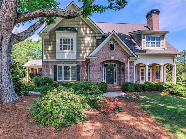3141 Hudson Pond Lane, Marietta, GA 30062 (MLS #6553495) :: RE/MAX Paramount Properties