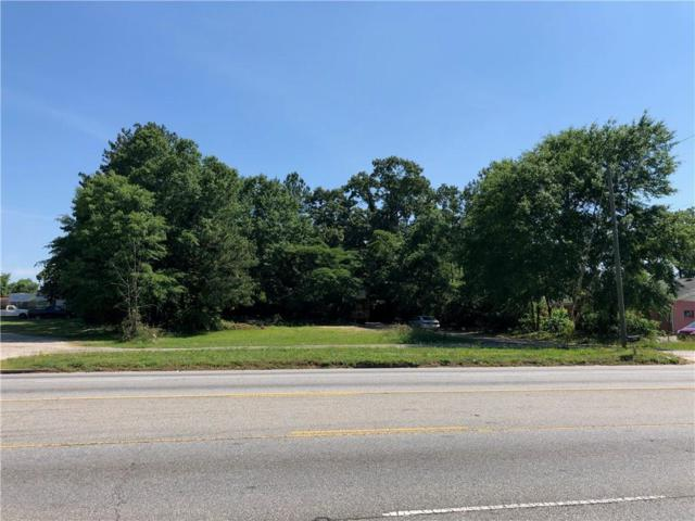 4510 Covington Highway, Decatur, GA 30035 (MLS #6553496) :: Hollingsworth & Company Real Estate