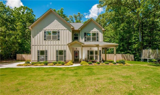 151 Aubree Way, Mcdonough, GA 30252 (MLS #6553499) :: North Atlanta Home Team