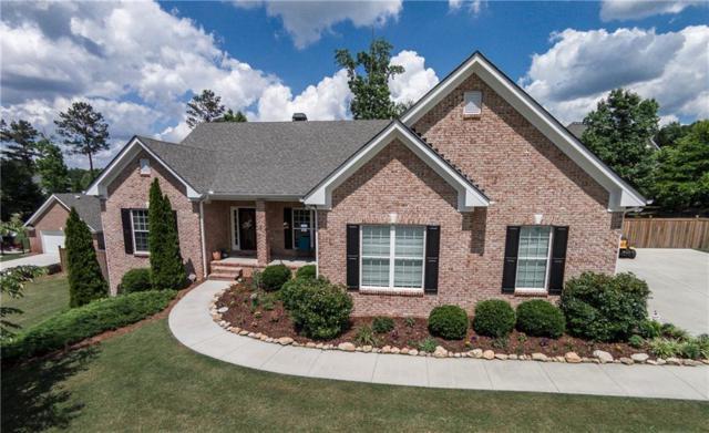 216 Amelia Way, Loganville, GA 30052 (MLS #6553506) :: Iconic Living Real Estate Professionals