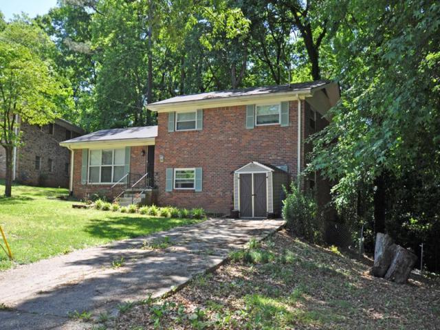 2436 Glenrock Drive, Decatur, GA 30032 (MLS #6553512) :: Iconic Living Real Estate Professionals