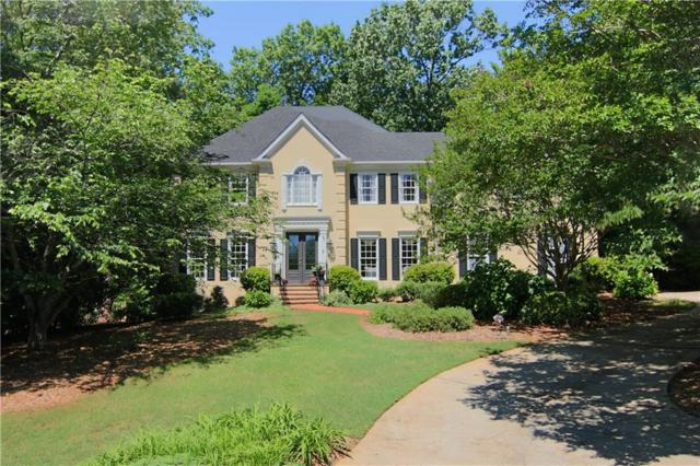 5426 Brooke Farm Drive, Dunwoody, GA 30338 (MLS #6553527) :: Rock River Realty