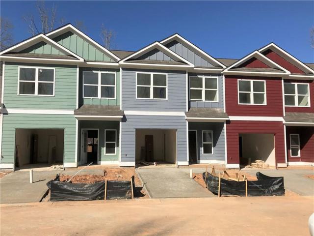 53 Towne Club Drive, Jasper, GA 30143 (MLS #6553531) :: RE/MAX Paramount Properties