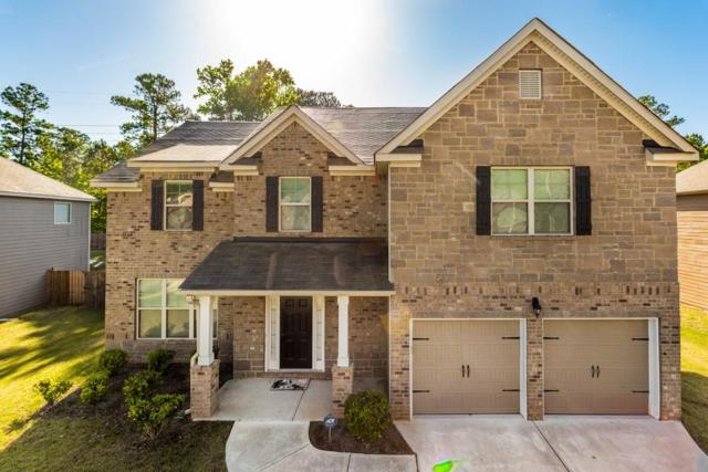 1418 Stone Ridge Court, Hampton, GA 30228 (MLS #6553543) :: North Atlanta Home Team