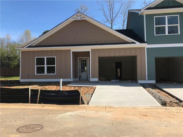 41 Towne Club Drive, Jasper, GA 30143 (MLS #6553544) :: RE/MAX Paramount Properties