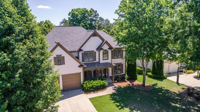 5327 Cabot Creek Drive, Buford, GA 30518 (MLS #6553550) :: RE/MAX Paramount Properties