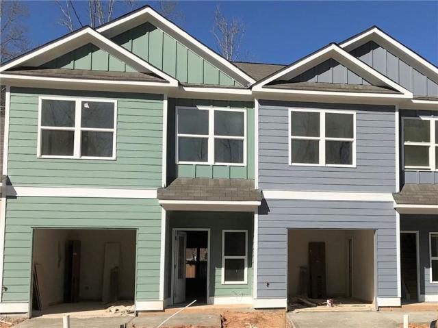 49 Towne Club Drive, Jasper, GA 30143 (MLS #6553552) :: RE/MAX Paramount Properties