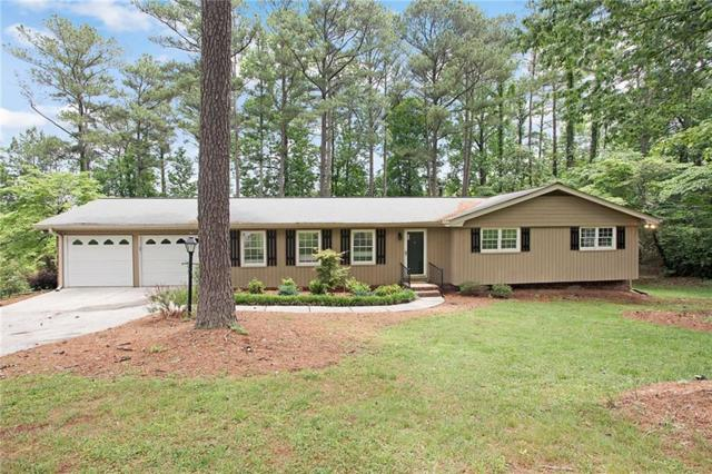 7340 Hobgood Road, Fairburn, GA 30213 (MLS #6553574) :: North Atlanta Home Team