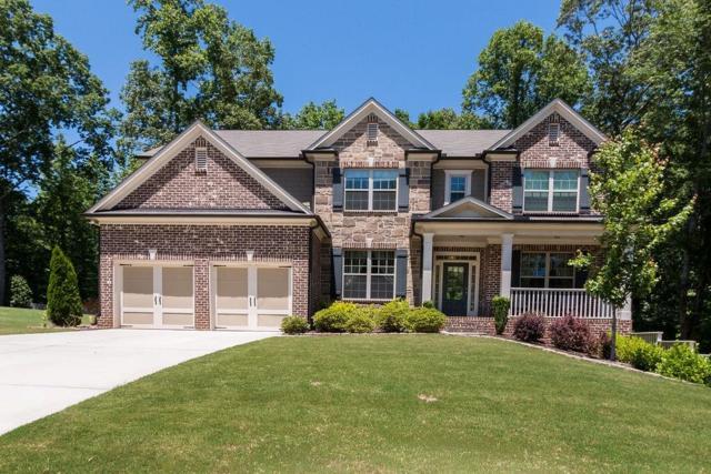 3660 Ivy Lawn Dr, Buford, GA 30519 (MLS #6553581) :: RE/MAX Paramount Properties