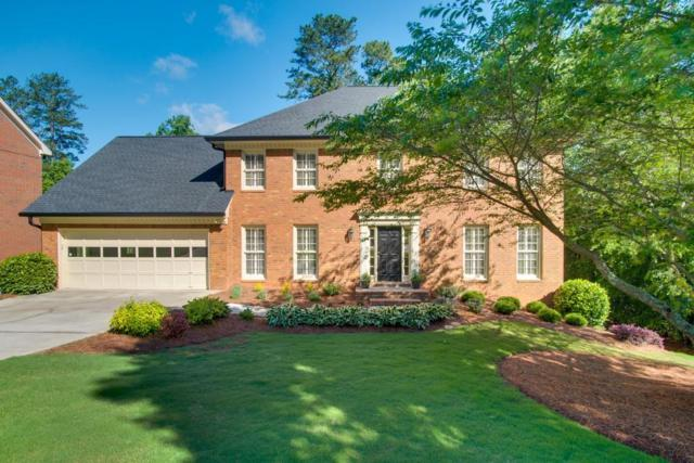 5 Planters Drive SW, Lilburn, GA 30047 (MLS #6553582) :: Iconic Living Real Estate Professionals