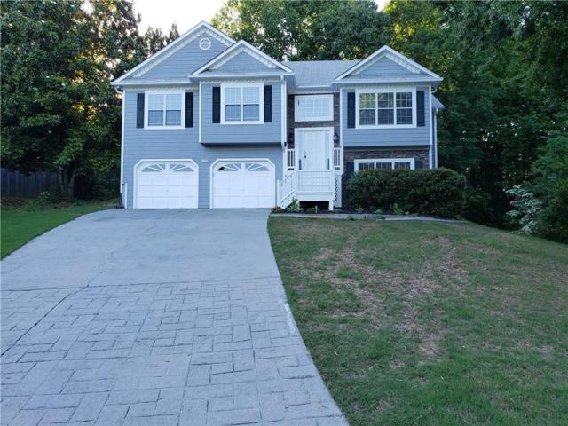 132 Hearthstone Drive, Woodstock, GA 30189 (MLS #6553585) :: Kennesaw Life Real Estate