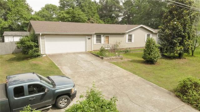 4710 Hull Road SE, Conyers, GA 30094 (MLS #6553591) :: North Atlanta Home Team