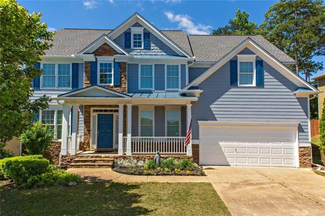 111 Greenbrier Way, Canton, GA 30114 (MLS #6553601) :: Iconic Living Real Estate Professionals