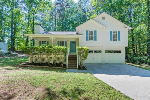 721 Peach Crossing Drive, Dallas, GA 30132 (MLS #6553602) :: The Zac Team @ RE/MAX Metro Atlanta