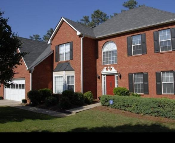 5321 Winding Glen Drive, Lithonia, GA 30038 (MLS #6553615) :: North Atlanta Home Team
