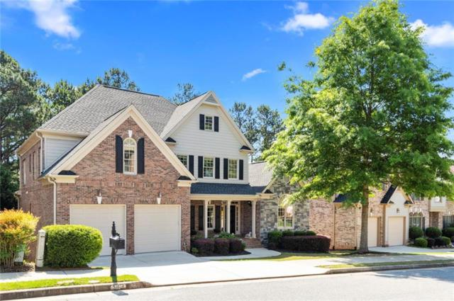 9814 Talisman Drive, Johns Creek, GA 30022 (MLS #6553621) :: Iconic Living Real Estate Professionals