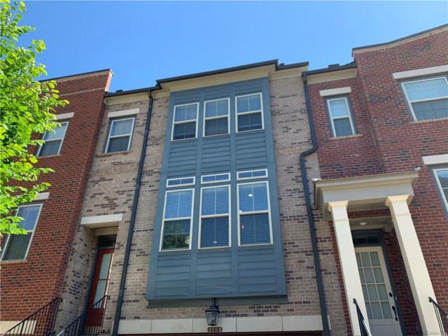 1108 Holly Avenue #1108, Dunwoody, GA 30338 (MLS #6553635) :: RE/MAX Paramount Properties