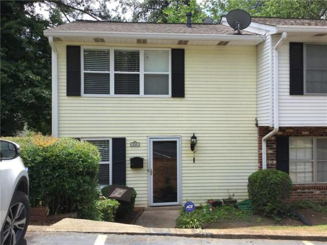 339 Leisure Court SW, Marietta, GA 30064 (MLS #6553647) :: Iconic Living Real Estate Professionals