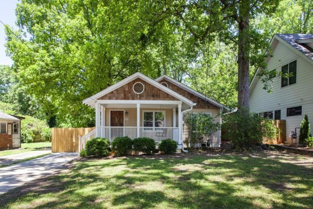 131 Maxwell Street, Decatur, GA 30030 (MLS #6553692) :: Iconic Living Real Estate Professionals