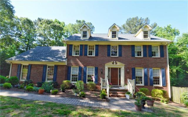 5774 Vantage Court, Stone Mountain, GA 30087 (MLS #6553698) :: Iconic Living Real Estate Professionals