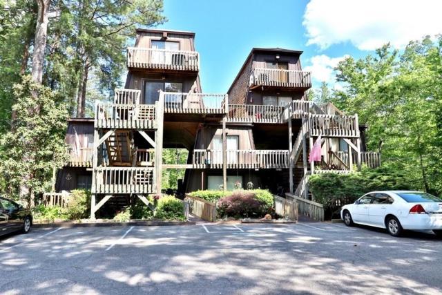 3200 Rim Cove Drive #192, Cumming, GA 30041 (MLS #6553699) :: The Zac Team @ RE/MAX Metro Atlanta