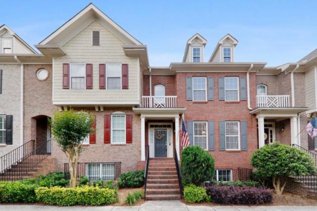 2363 Gallard Street #191, Lawrenceville, GA 30043 (MLS #6553721) :: RE/MAX Paramount Properties