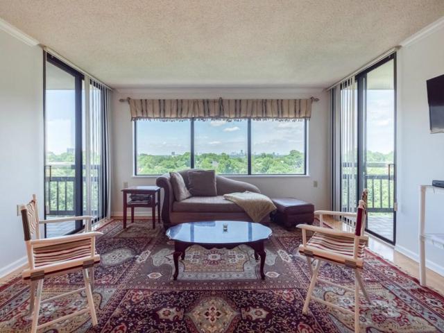 1130 Piedmont Avenue NE #1410, Atlanta, GA 30309 (MLS #6553723) :: Dillard and Company Realty Group