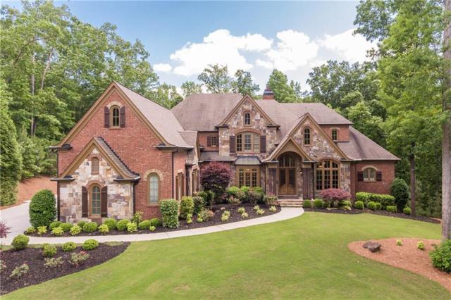 242 Traditions Drive, Alpharetta, GA 30004 (MLS #6553729) :: Hollingsworth & Company Real Estate