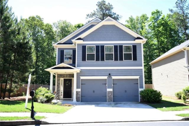 516 Tallapoosa Trail, Woodstock, GA 30188 (MLS #6553733) :: Iconic Living Real Estate Professionals