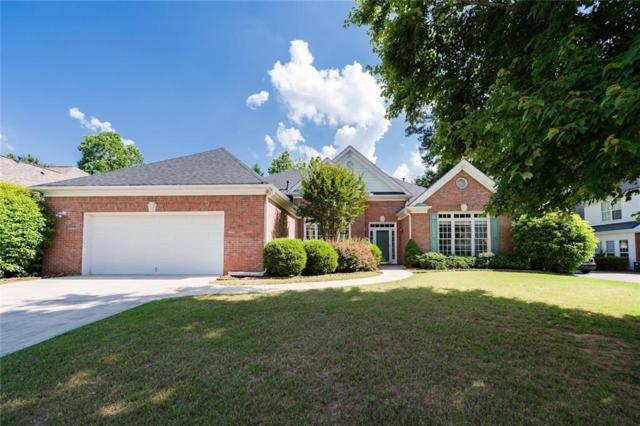 5100 Gladstone Parkway, Suwanee, GA 30024 (MLS #6553736) :: Iconic Living Real Estate Professionals