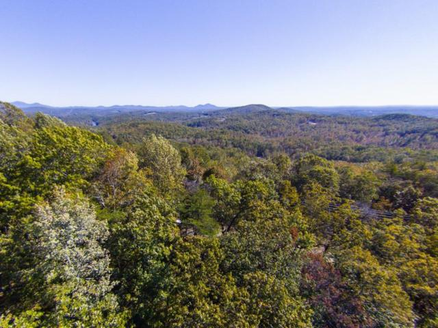 0 The Highlands, Dahlonega, GA 30533 (MLS #6553740) :: Tonda Booker Real Estate Sales