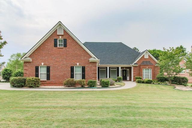 5302 Barlow Pass, Powder Springs, GA 30127 (MLS #6553750) :: Iconic Living Real Estate Professionals