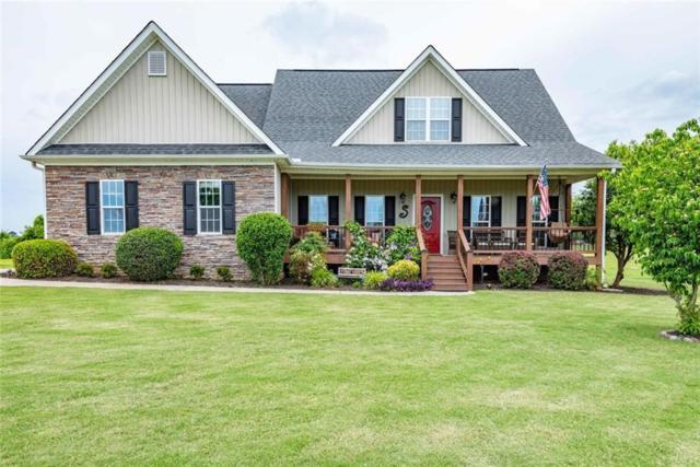 308 Bowdoin Lane SW, Adairsville, GA 30103 (MLS #6553765) :: RE/MAX Paramount Properties