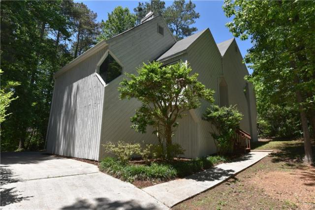 2217 Rock Ridge Road, Marietta, GA 30062 (MLS #6553773) :: KELLY+CO