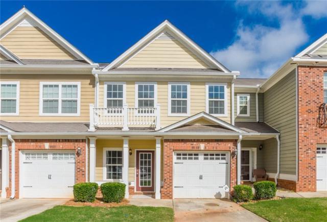 2422 Capella Circle SW, Atlanta, GA 30331 (MLS #6553776) :: Iconic Living Real Estate Professionals