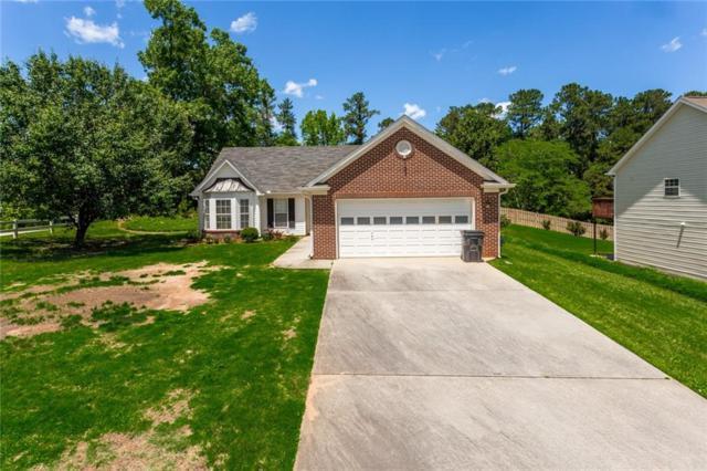 5300 Deer Lane, Union City, GA 30291 (MLS #6553779) :: Iconic Living Real Estate Professionals