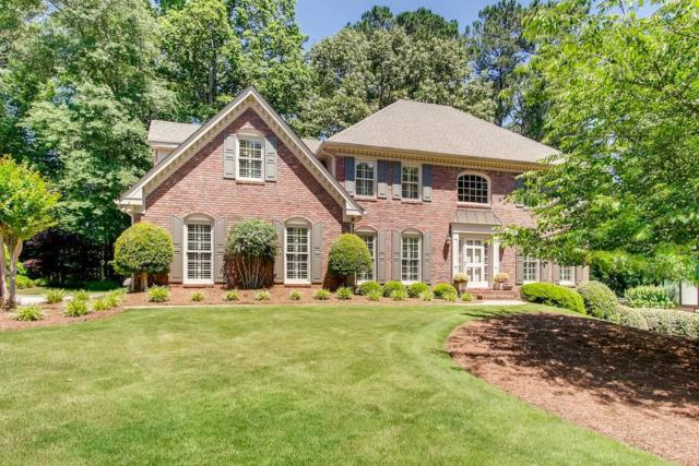 9520 Kingston Crossing Circle, Johns Creek, GA 30022 (MLS #6553787) :: Iconic Living Real Estate Professionals