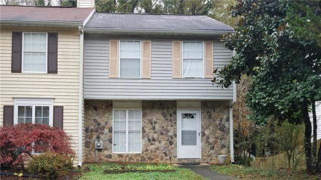 3546 Kennesaw Station Drive NW, Kennesaw, GA 30144 (MLS #6553792) :: Kennesaw Life Real Estate