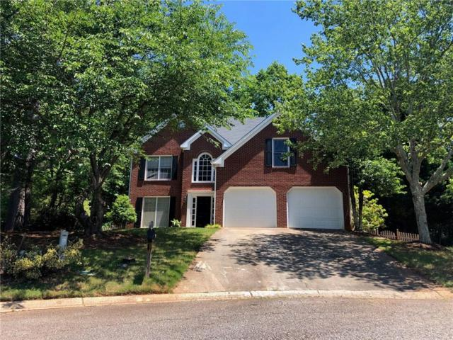 1429 Evers Place, Lawrenceville, GA 30043 (MLS #6553804) :: RE/MAX Paramount Properties