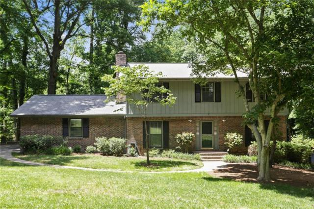 225 Valley Road, Norcross, GA 30071 (MLS #6553812) :: Iconic Living Real Estate Professionals