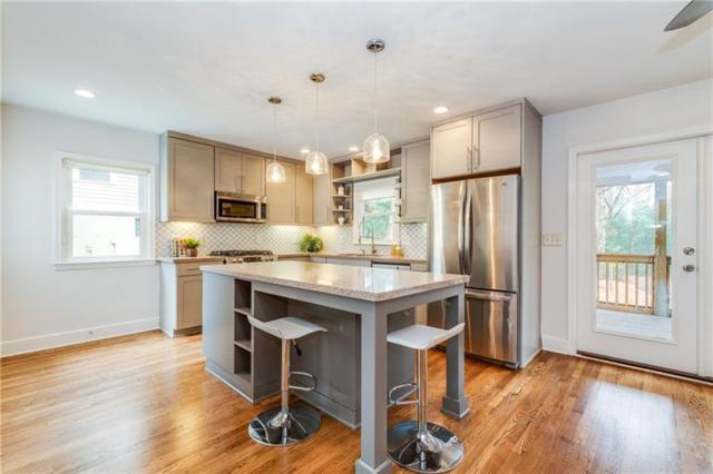 424 Westchester Drive, Decatur, GA 30030 (MLS #6553819) :: Iconic Living Real Estate Professionals
