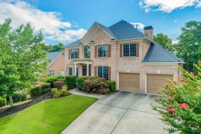 424 Lake Point Trace, Canton, GA 30114 (MLS #6553826) :: Iconic Living Real Estate Professionals