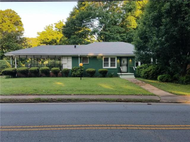 2231 Second Avenue, Decatur, GA 30032 (MLS #6553838) :: The Zac Team @ RE/MAX Metro Atlanta