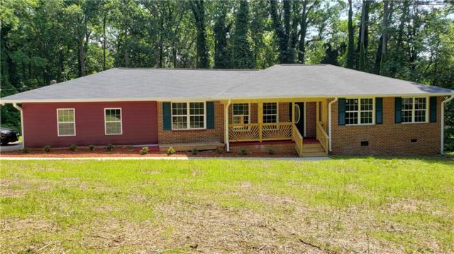 1463 Collins Hill Road, Lawrenceville, GA 30043 (MLS #6553840) :: RE/MAX Paramount Properties